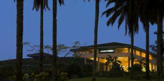 Le Meridien Ibom Hotel & Golf Resort
