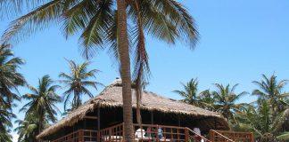Eko Tourist Beach Resort